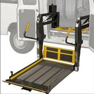 Wheelchair Vans For Sale In