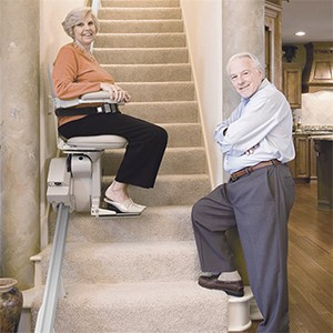 Stair Lifts for Home or Business