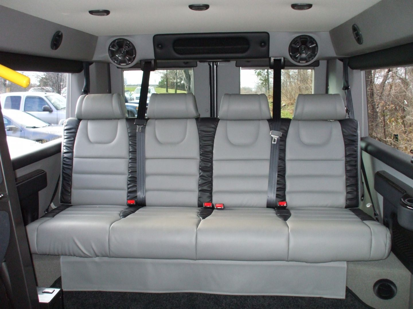 Ram ProMaster Promaster 1500 | Stock: **BUILT TO CLIENT's