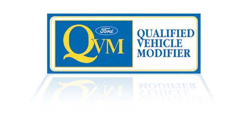 Qualified Vehicle Motor Logo Image
