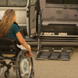 Full Size Wheelchair Lifts