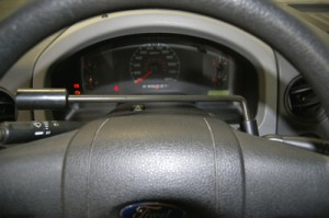Gear Shift Extension